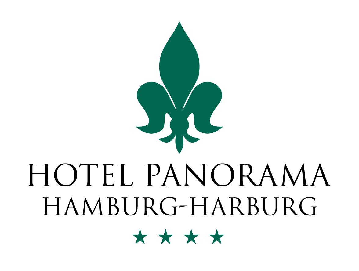 Panorama Harburg